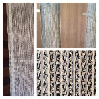 Chain Curtain
