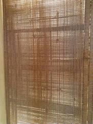 Rustic Curtain